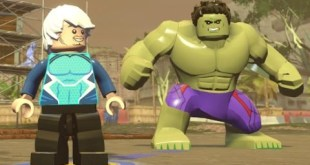 LEGO Marvel's Avengers - South Africa 100% Guide (All Collectibles)