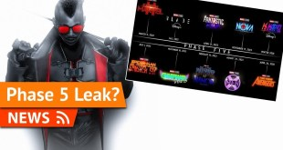 MCU Phase 5 Leak Breakdown MCU Future Phase Leak Debunked
