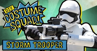 Make Your Own Stormtrooper Costume DIY Costume Squad