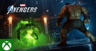 Marvel's Avengers: Beta Deep Dive Video