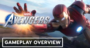 Marvel's Avengers Beta - Gameplay Overview