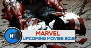 Marvel Movies In Order 2018  Upcoming All Marvel Movie Timeline 2018 Chronological Release Dates