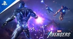 Marvel's Avengers - Once An Avenger Gameplay Video | PS4