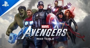 Marvel's Avengers - War Table 2  con subtítulos en ESPAÑOL | PlayStation España