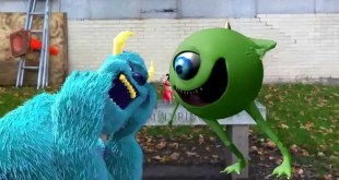 Monster's Inc, (Fan Film) [~IF I DIDN'T HAVE YOU~]