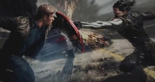 New Concept Art For CAPTAIN AMERICA: THE WINTER SOLDIER - AMC Movie News