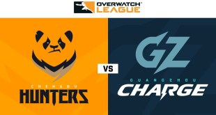Rebroadcast | Quarter-Final A | Chengdu Hunters vs Guangzhou Charge | Summer Showdown | APAC Day 1