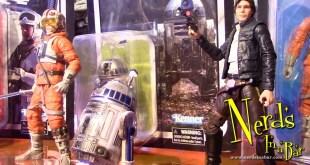 STAR WARS - Hasbro Toy Fair 2020 Showroom
