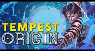 Tempest (Aqualad) Origin | DC Comics