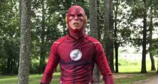 -The Flash- Fan Film-Magnaphaze Productions-
