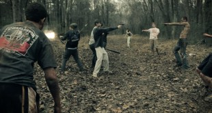 The Walking Dead (Fan Film)