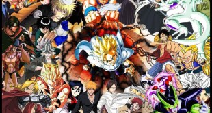 Top 10 Manga Of All Time
