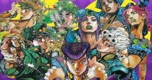 Top 20 Manga Of All Time