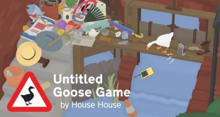 Untitled Goose Game - PS4 and Xbox One Announcement Trailer - Out Now!