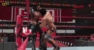 WWE 2K19 Online - FINALLY, A GOOD MATCH!!!