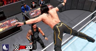WWE 2K20: Every OMG Moment in the game