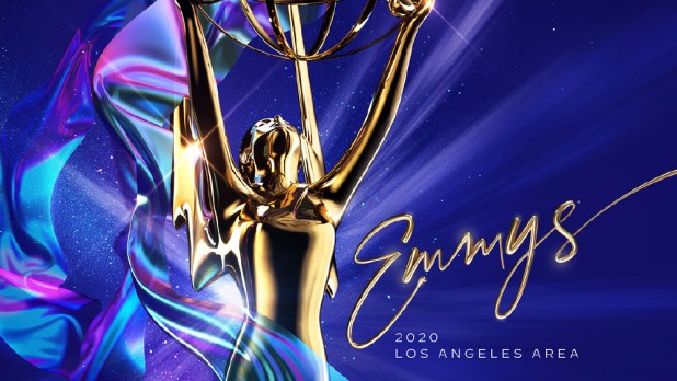 How Netflix conquered the Emmys in the last 10 years Infographic JustWatch