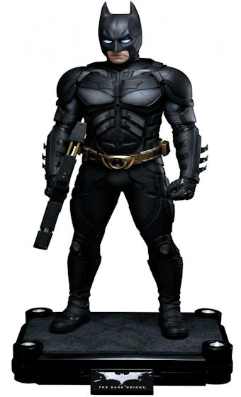 Dark Knight Statue Batman by Prime 1 Studio 1/2 Scale
