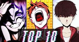 10 More Manhwa You Need To Be Reading in 2020