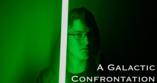 A Galactic Confrontation - A Star Wars Fan Film