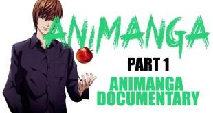 Anime & Manga | Al Profit Documentary |   AMD Life