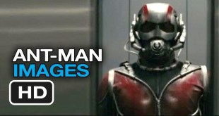 Ant-Man Concept Art Images (2015) - Marvel Movie HD