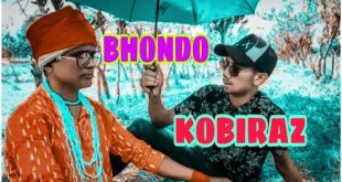 BHONDO KOBIRAZ!LOCAL FUNNY VIDEOS!BEHUDA BONDU! 2020