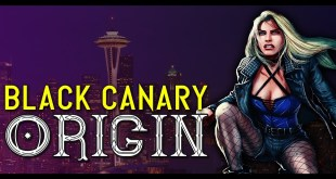 Black Canary Origin | DC Comics