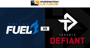 Dallas Fuel vs Toronto Defiant | Week 21 | NA Day 1
