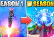 Fortnite *EVERY* LIVE Event EXPLAINED! (Chapter 1 + Chapter 2)
