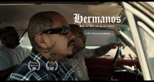 HERMANOS SHORT FILM (A Film by Timur Bootzin)