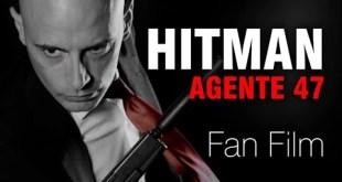 HITMAN - Agente 47 (Fan Film 2018) ENG SUBT