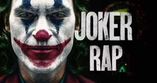 JOKER/GUASON 2019 RAP | DC COMICS | YKATO (Prod. Hollywood Legends)