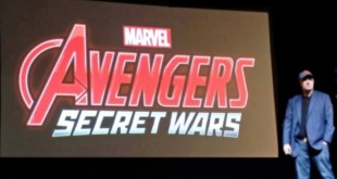 *LEAKED* NEW Avengers Secret Wars MCU Phase 5 Announcement - Marvel Phase 4 Explained