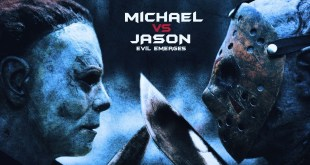 MICHAEL vs JASON Evil Emerges (2019) - Short Fan Film HD