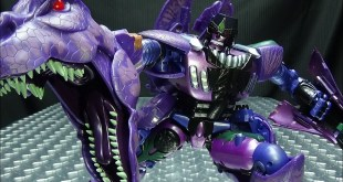 MP-43 Masterpiece Beast Wars MEGATRON: EmGo's Transformers Reviews N' Stuff
