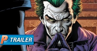 Official Trailer: BATMAN THREE JOKERS from DC Comics