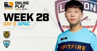 Overwatch League 2020 Season | Week 28 | APAC Day 3