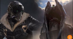 Spider-Man Homecoming Vulture Concept Art & Deleted Scene?