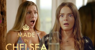 TRAILER l Made in Chelsea l Monday 28th September 9PM l E4