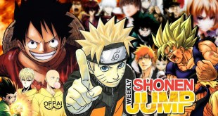 The BEST Shonen Manga Series of All Time! Shonen Jump Manga Bracket LIVE Ft KOL, Joy Boy, BDA & More