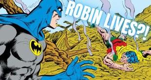 The Complete Lost Media of DC Comics