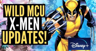 The MCU Disney Plus X-Men News Is REAL? Full Breakdown Here...