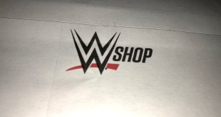 Unboxing some wwe Merchandise