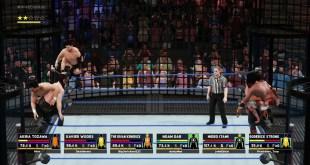 nL Live - WWE 2K18 Full Stream (Online + RTG!) [10/14/17]