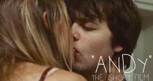 """ANDY"" - SHORT FILM"