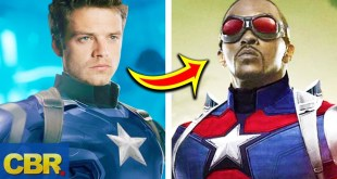 20 Burning Questions The MCU Could Finally Resolve In Phase 4