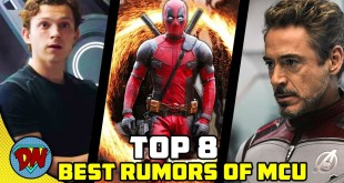 8 Best Rumors of MCU Phase 4 & 5 | Explained in Hindi