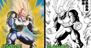 Akira Toriyama vs. Toei Animation