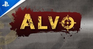 Alvo - Gameplay Trailer I PS VR
